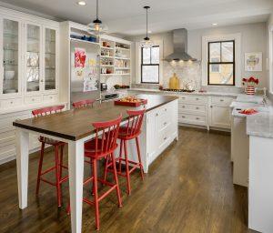 kitchen design in rhode island