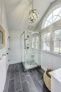 bathroom remodel in east greenwich ri
