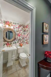 bathroom renovation east greenwich ri