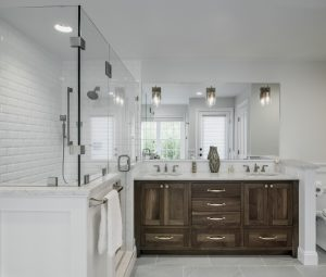 bathroom remodel in East Greenwich ri
