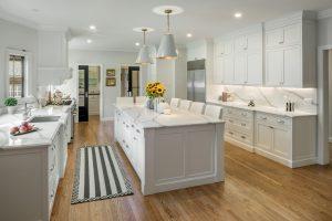 kitchen remodel in East Greenwich rhode island