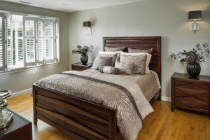 bedroom renovation in newport rhode island