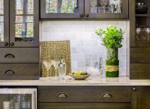 custom cabinetry in rhode island