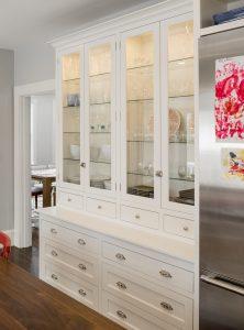 kitchen remodel in rhode island