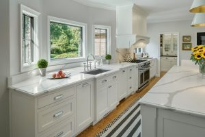 kitchen renovation in east greenwich rhode island