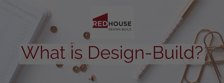 What is Design Build Header