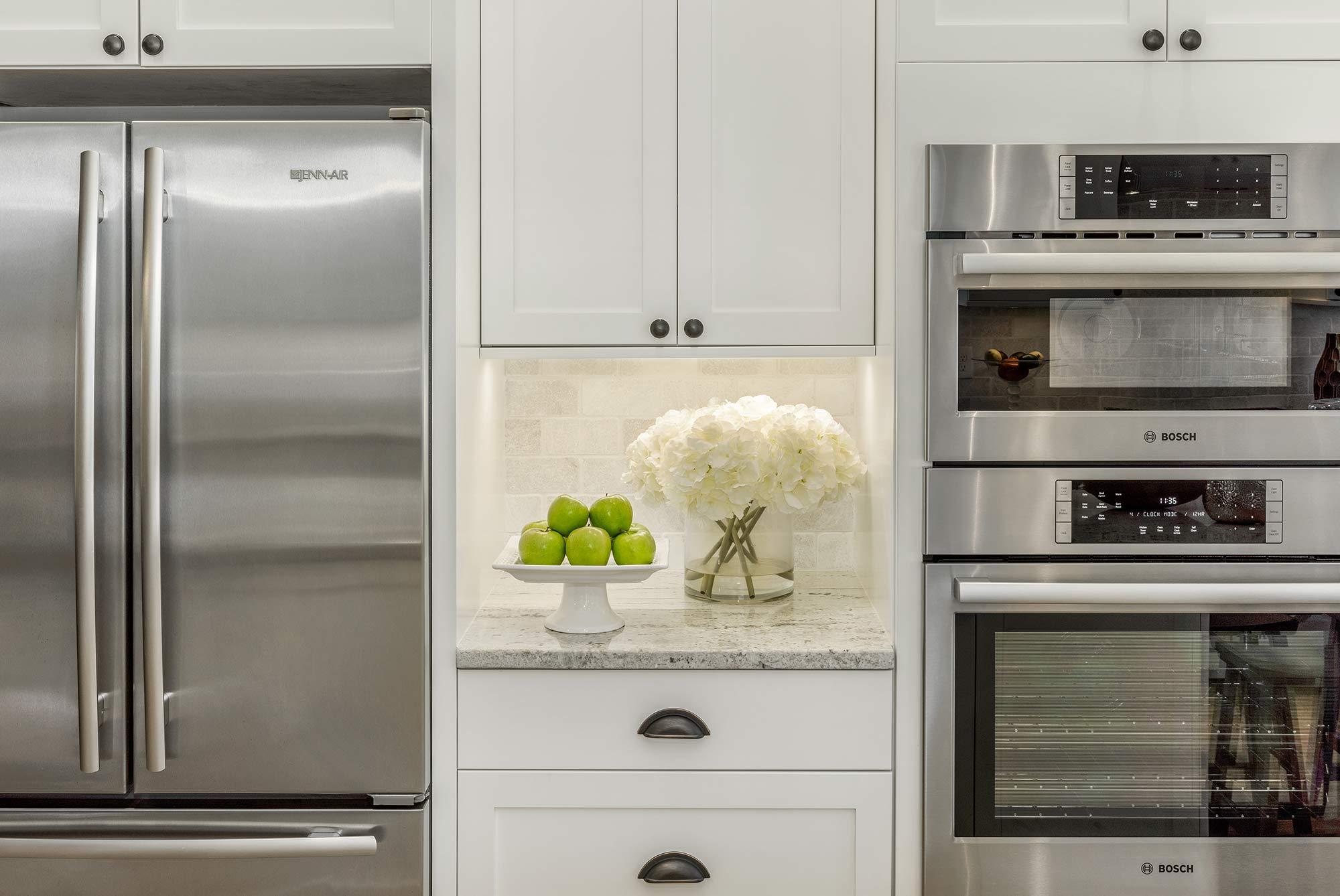 Duke Kitchen Appliances