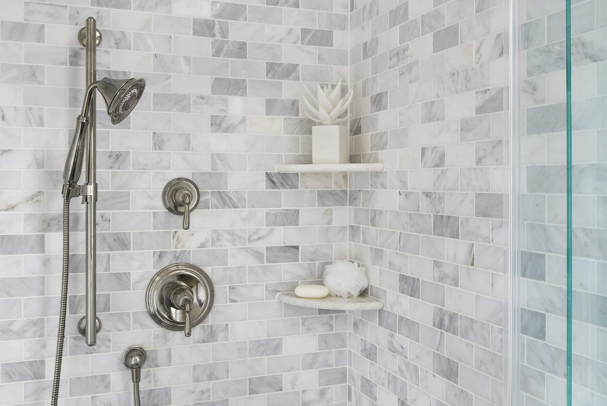 Duke Bathroom Shower