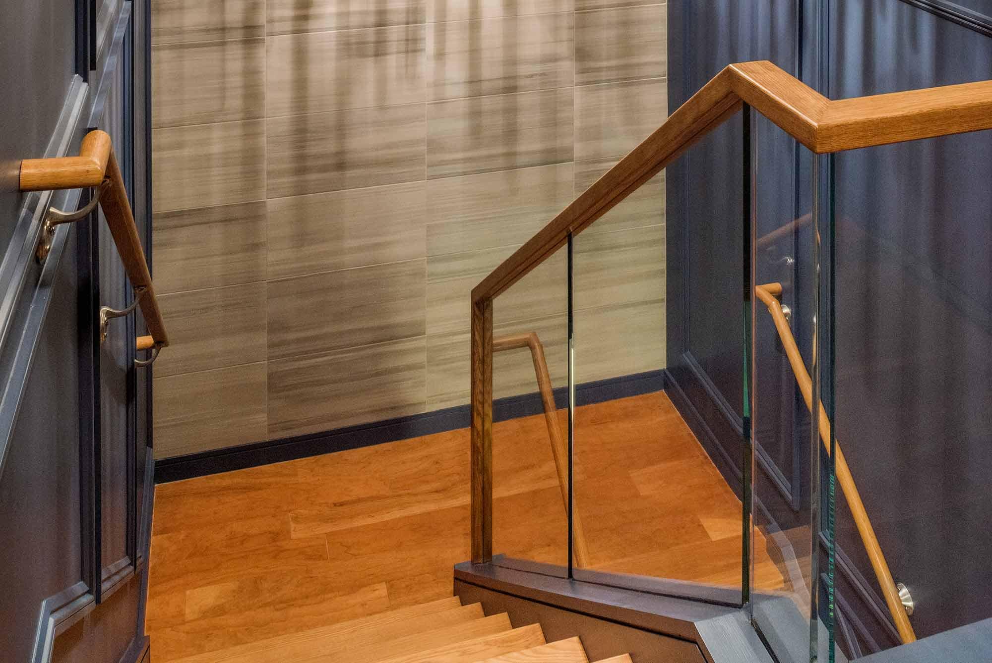 Bautista Staircase