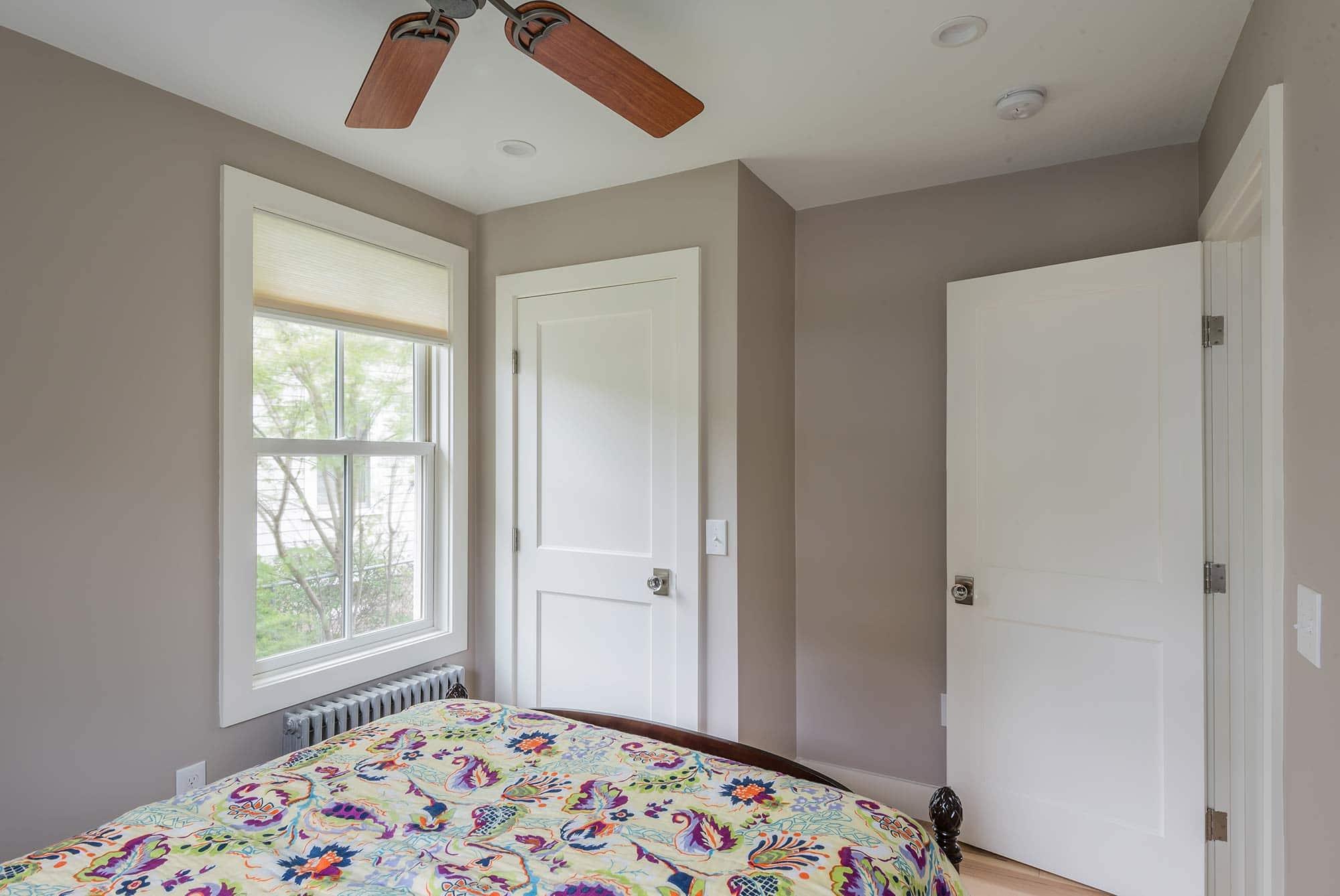 Bungalow Remodel Bedroom