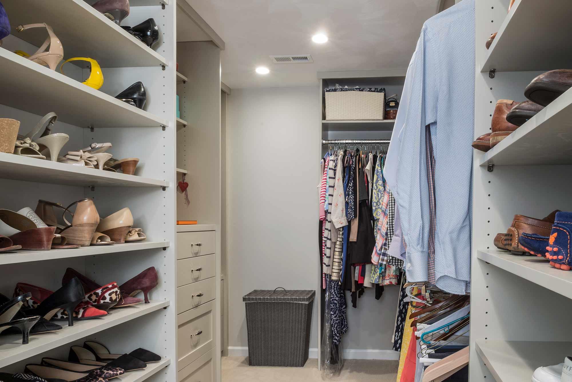 Calore Closet