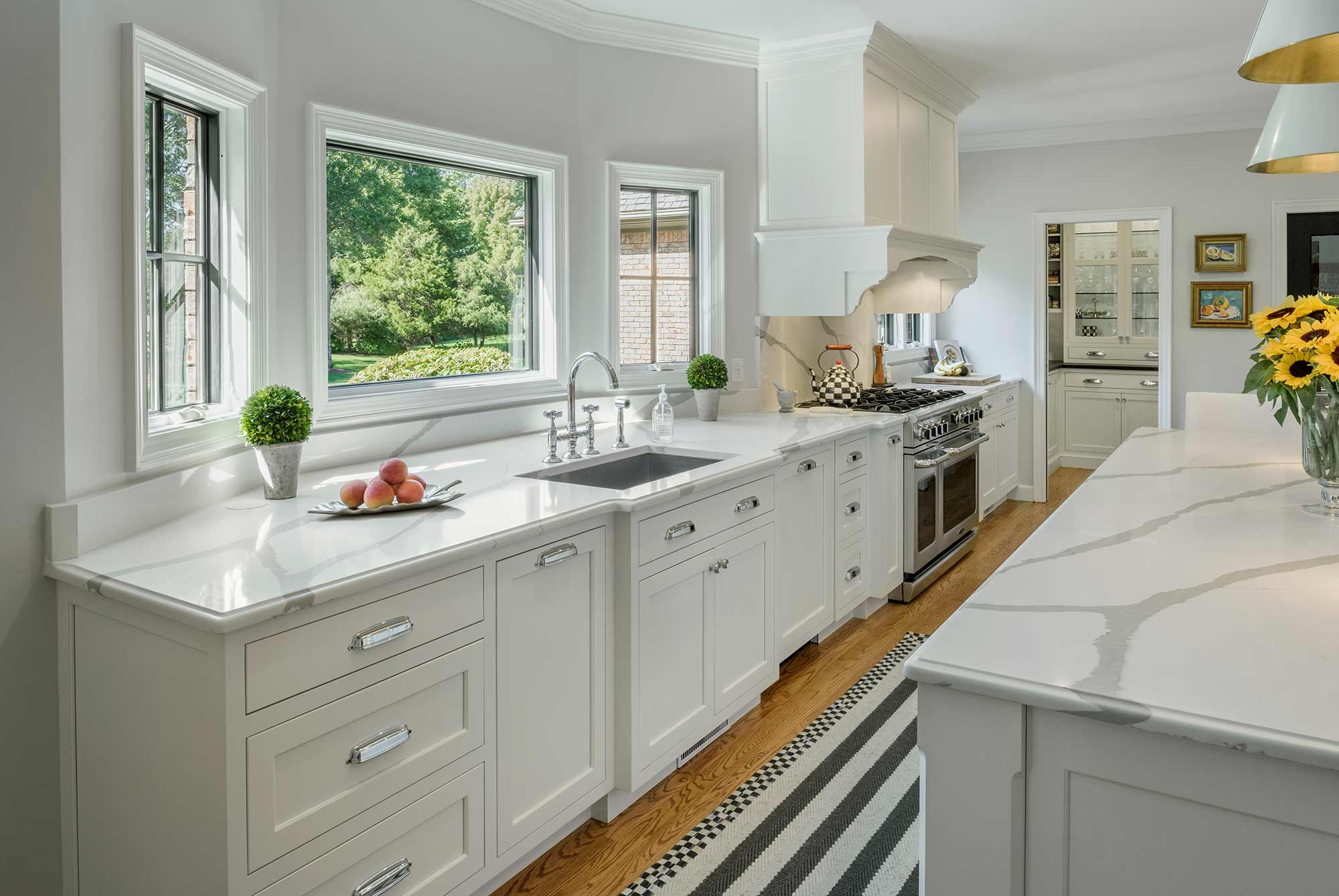 Calore Kitchen