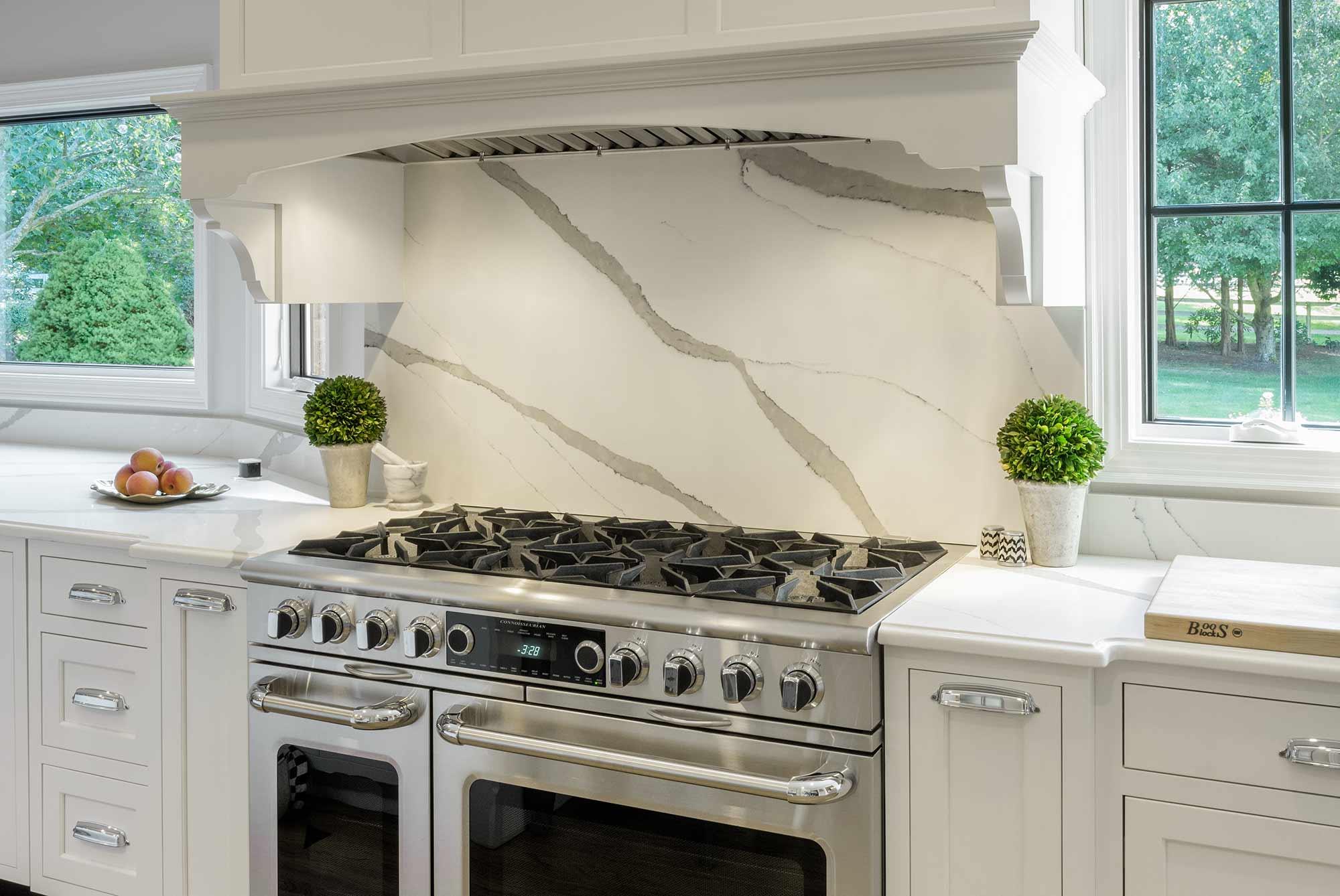 Calore Kitchen Cabinets & Appliances