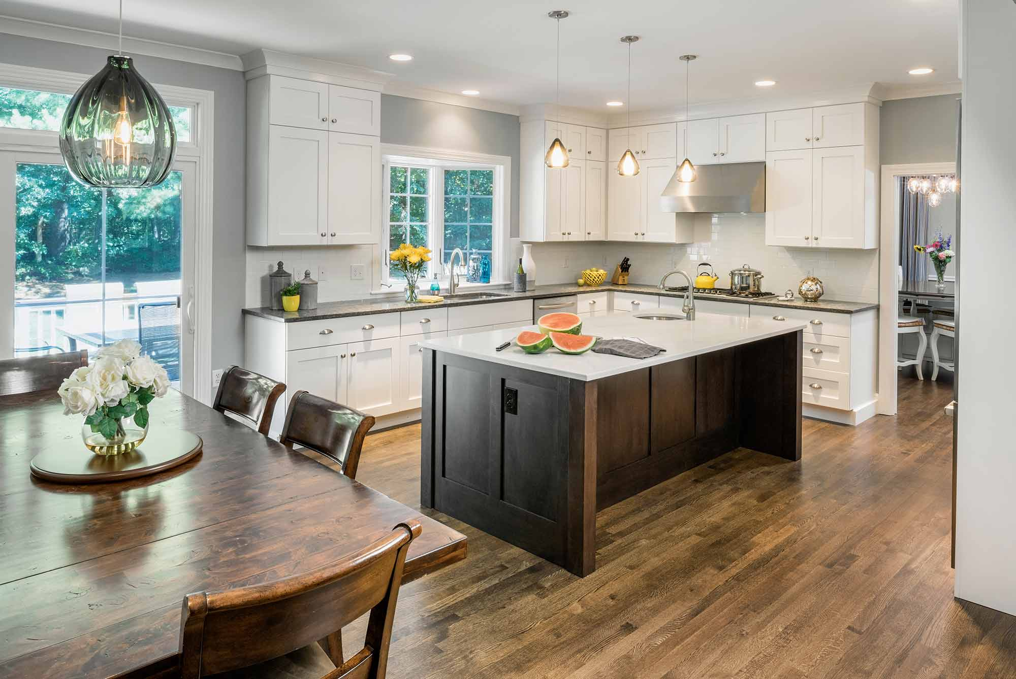 Connolly Kitchen Remodel