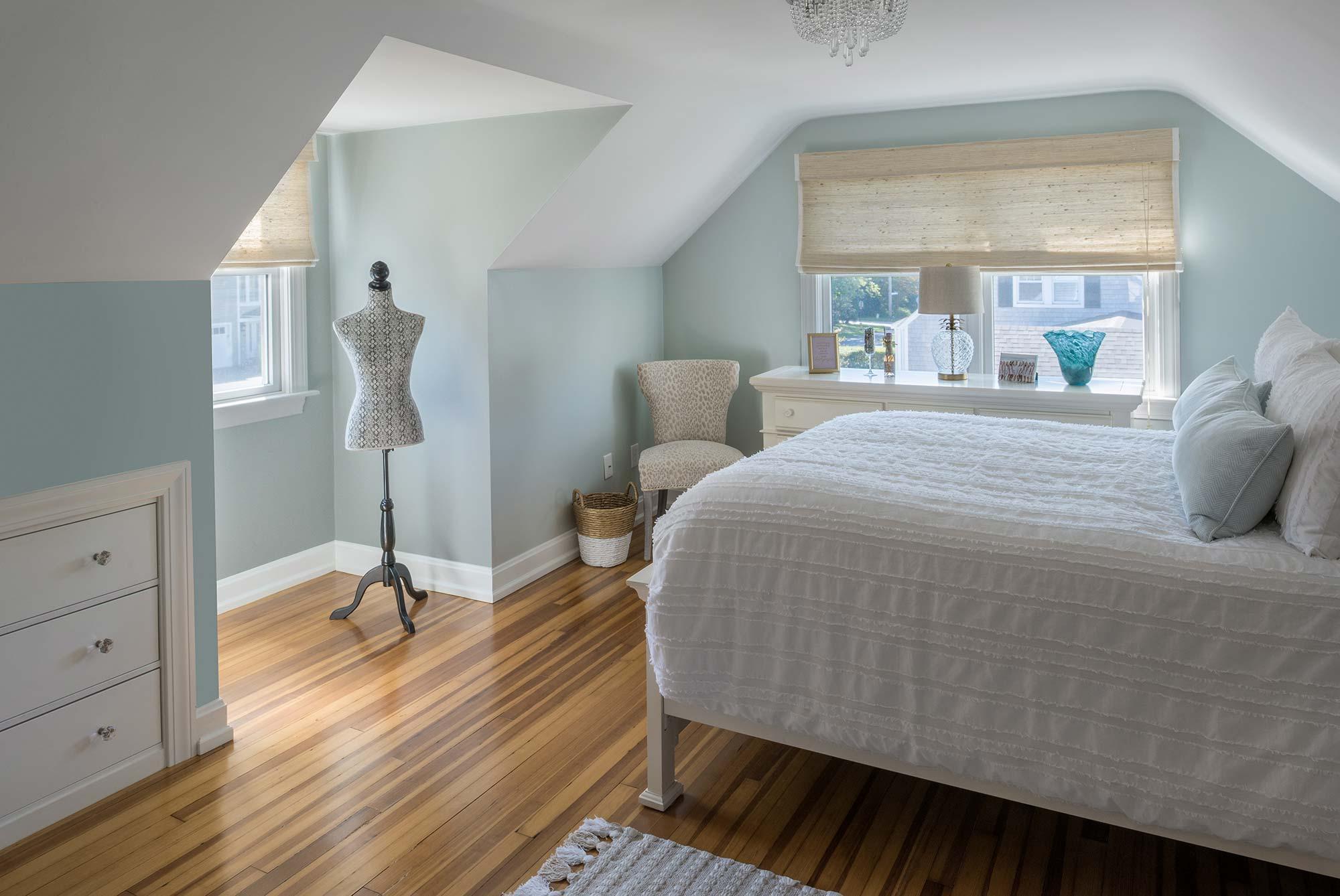 Donovan Bedroom