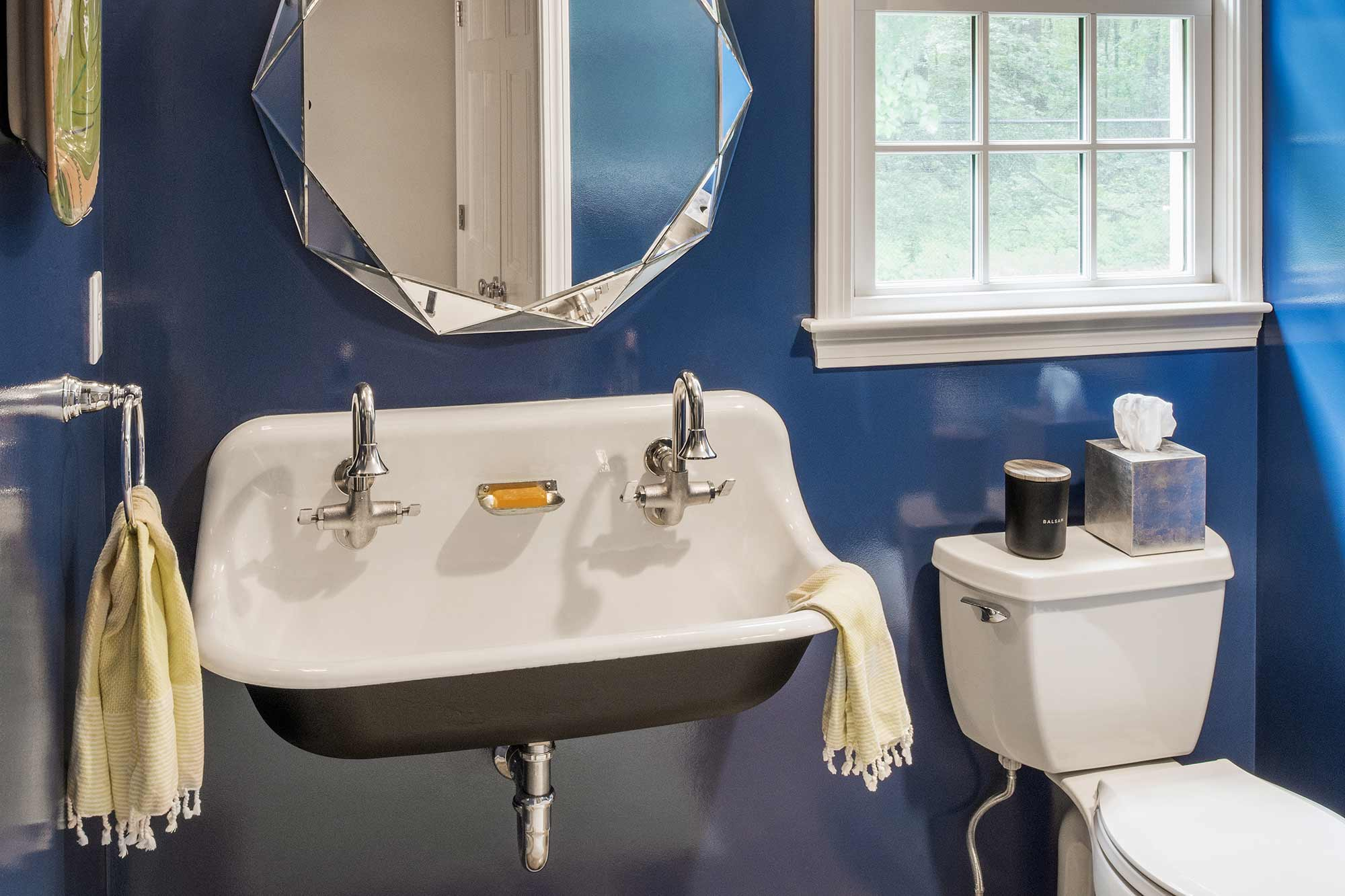 Dover Remodel Bathroom