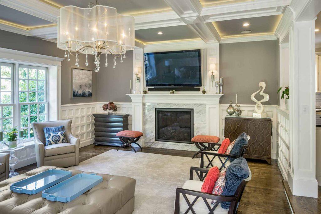 Hendrickson Family Room