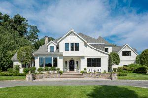 exterior renovation in Rhode Island