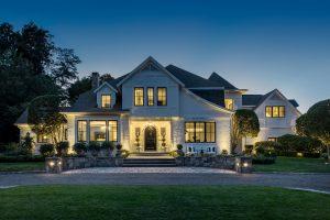 exterior home renovation in Rhode Island