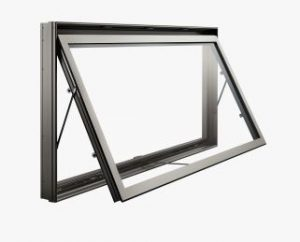awning window for homes