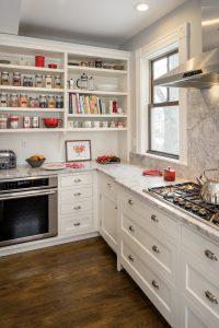 custom kitchen cabinet design rhode island