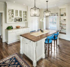historic kitchen renovation east side of Providence RI