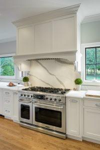 kitchen remodel in East Greenwich, RI