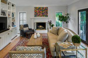living room renovations in rhode island