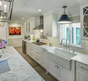newport ri home renovation kitchen