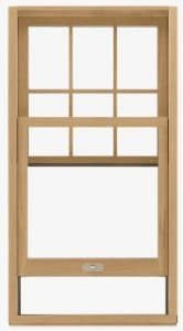 types of windows for homes in rhode island