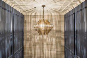 statement lighting providence condo remodel