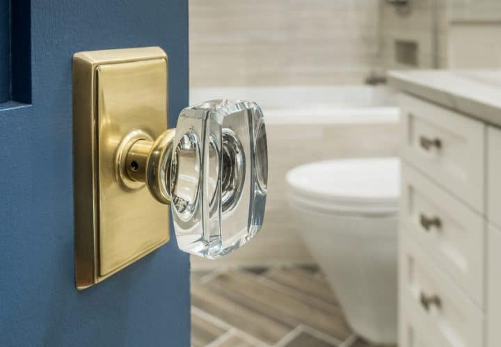 interior design trends 2020 statement doorknobs Providence
