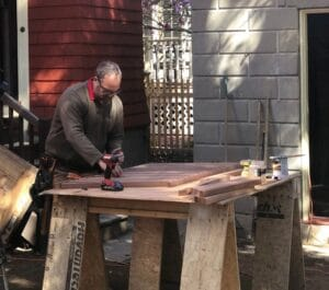 how long should it take to renovate a house