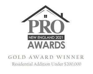 Pro Awards Gold