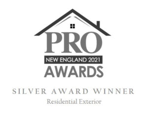 Pro Awards Silver