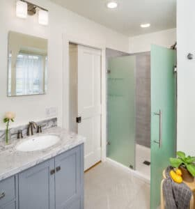 bathroom remodel east side of providence