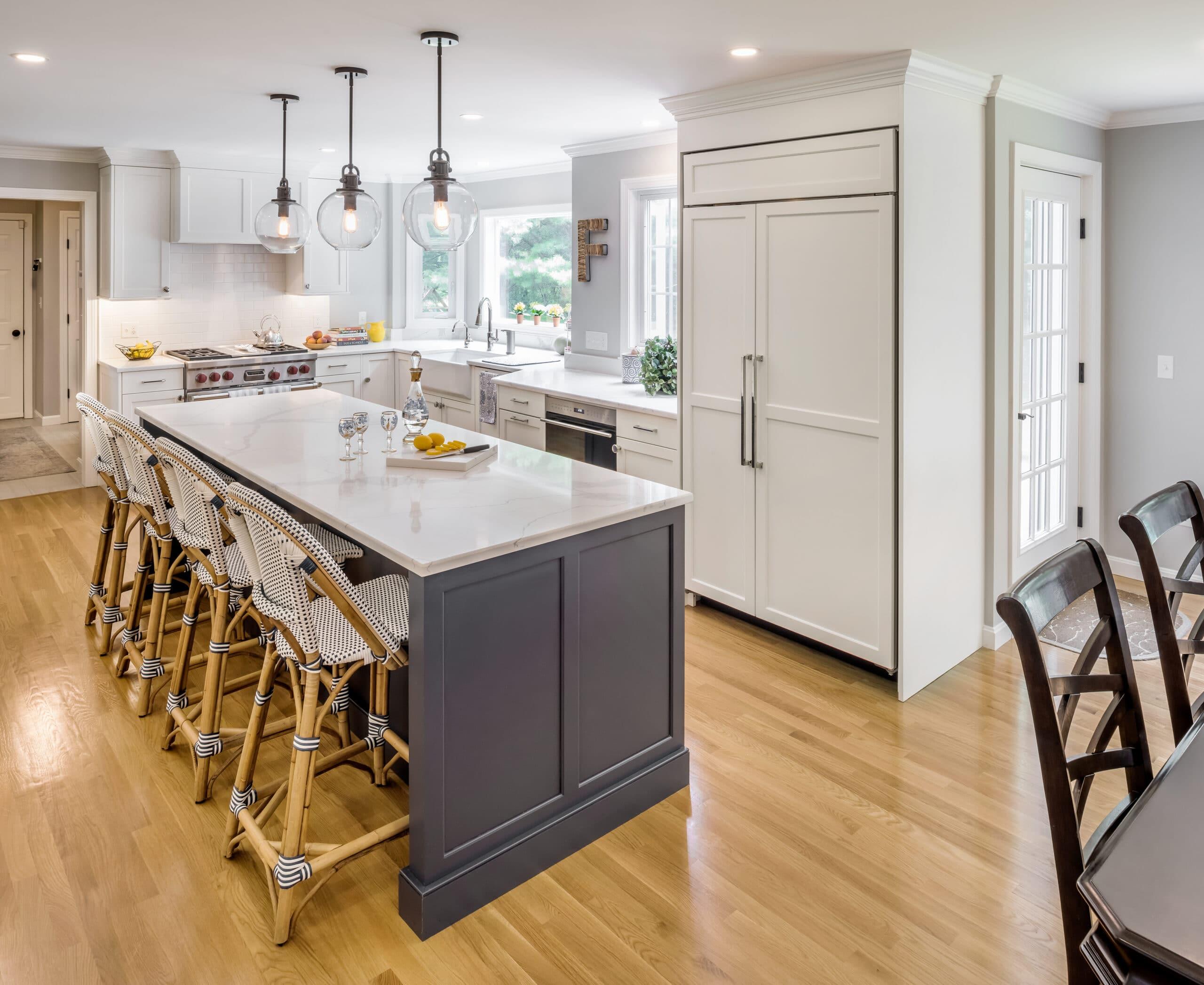 kitchen renovation rhode island
