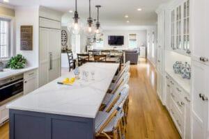kitchen remodel rhode island